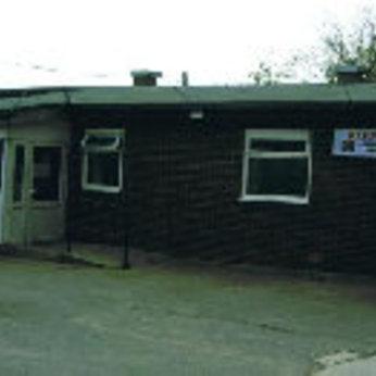 LMRCA Rose Grove Rosegrove Railway Club, Burnley