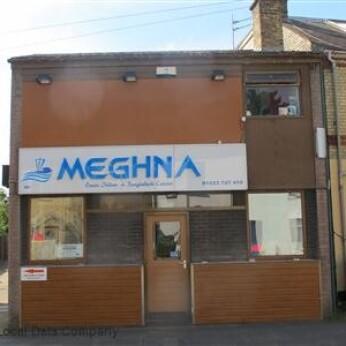 Meghna, Arbury
