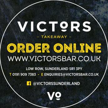 Victors, Sunderland