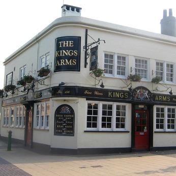 Kings Arms, Bexleyheath
