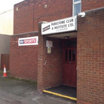 Parkstone WMC, Foleshill