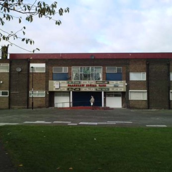 Click to view full size - Blakelaw & District Social Club, Newcastle upon Tyne(photograph number 1)