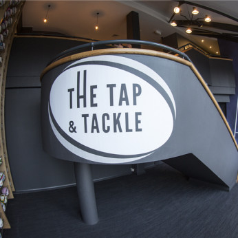 Click to view full size - Tap & Tackle, Newcastle upon Tyne(photograph number 1)