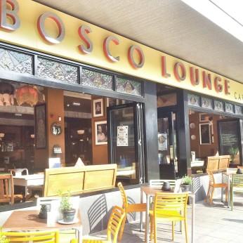 Bosco Lounge, Woodley