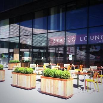 Brasco Lounge, Liverpool Waterfront