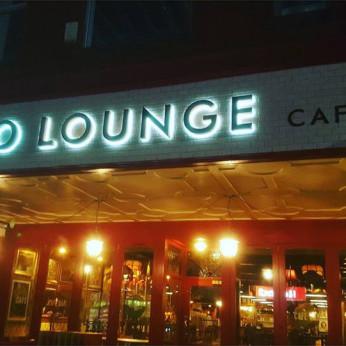 Brezo Lounge, Cheadle