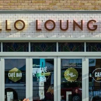 Caballo Lounge, Epsom
