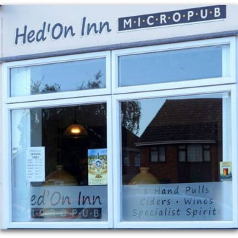 Hed'On Inn, Hedon