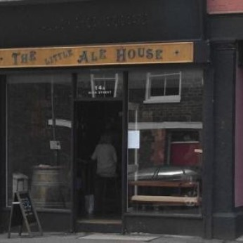 Little Ale House, Wellingborough