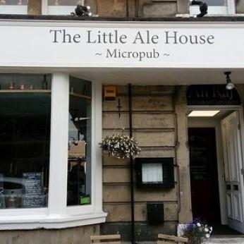 Little Ale House, Harrogate