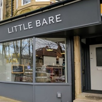 Little Bare, Morecambe