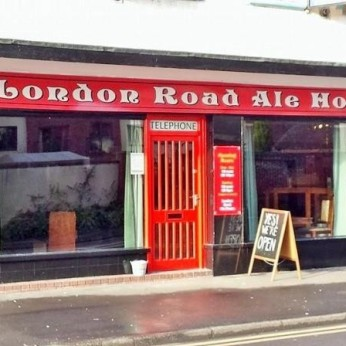 London Road Ale House, Stoke-on-Trent
