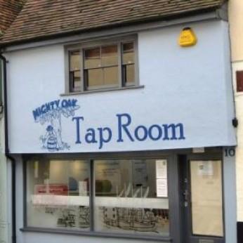 Mighty Oak Tap Room, Maldon