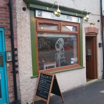 Needle & Pin, Loughborough