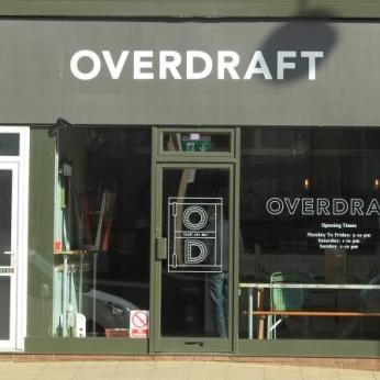 Overdraft, Southampton