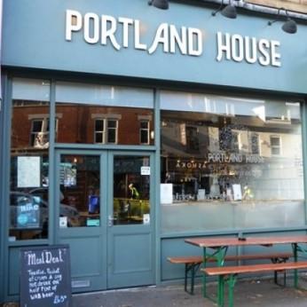 Portland House, Sheffield