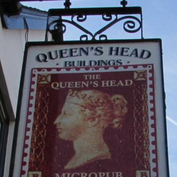 Queen's Head, Chepstow