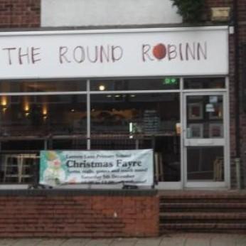 Round Robinn, Loughborough