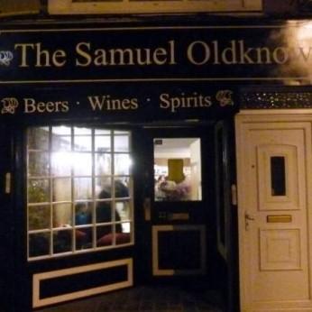 Samuel Oldknow, Stockport