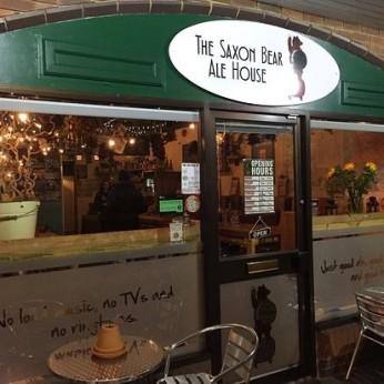 Saxon Bear Ale House, Christchurch