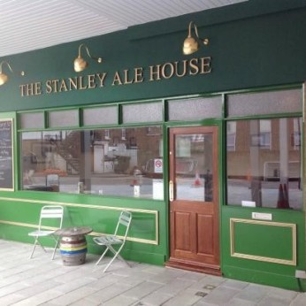Stanley Ale House, Lancing