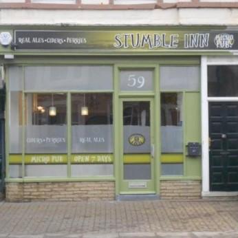 Stumble Inn, Scarborough