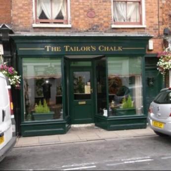 Tailor's Chalk, Goole
