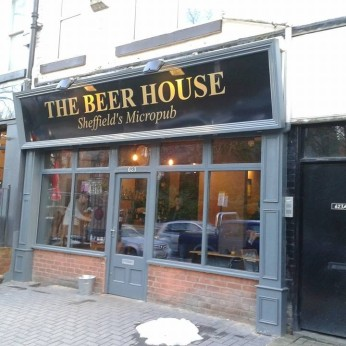 Beer House, Sheffield