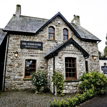 Foxhunter Inn, Nantyderry