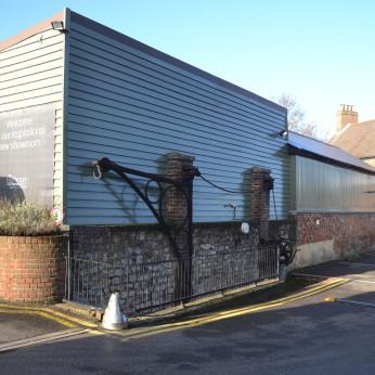 Cellars Alehouse, Maidstone