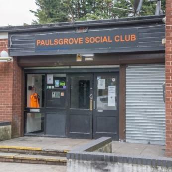 Paulsgrove Social Club, Paulsgrove