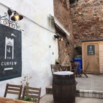 Curfew, Berwick-upon-Tweed