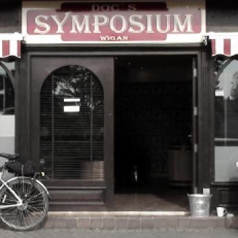 Doc's Symposium, Wigan