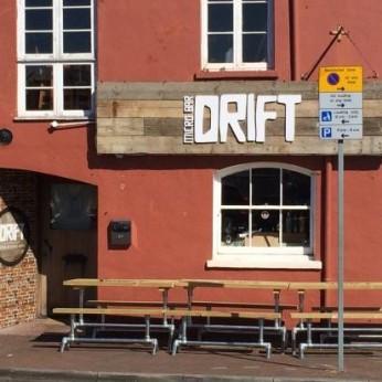Drift, Poole
