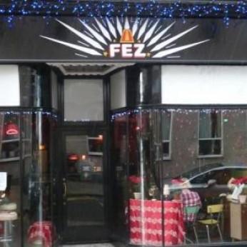 Fez, Margate
