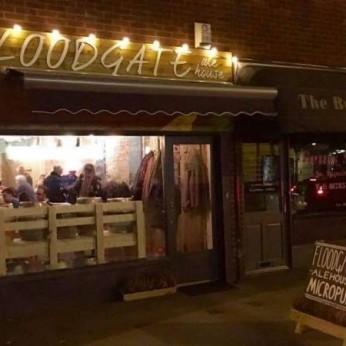 Floodgate Ale House, Stafford