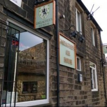 Gallagher's Ale House, Keighley