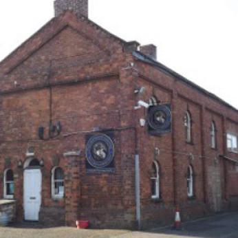 Gas Lamp Lounge, Louth