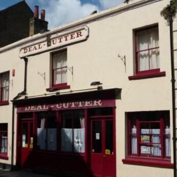 Deal Cutter, Ramsgate
