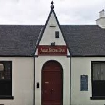 Old Store Bar, Law