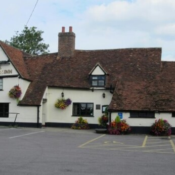 Chequers, Wootton