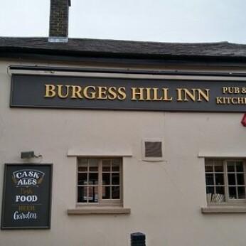 Burgess Hill Inn, Burgess Hill