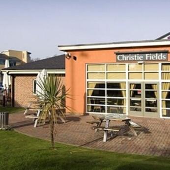 Christie Fields, Chorlton Park