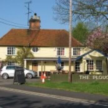 Plough Inn, Peldon