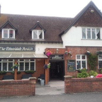 Doverdale Arms, Droitwich Spa