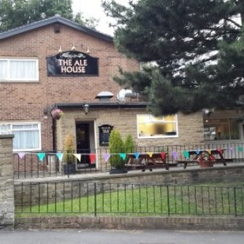 Ale House, Graves Park