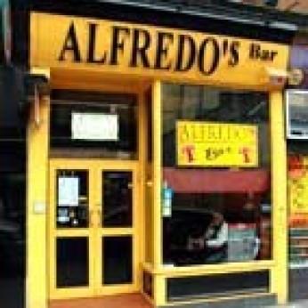 Alfredo's Sports Bar, Glasgow