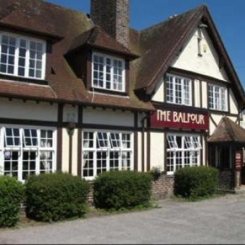Balfour Arms, Sidmouth