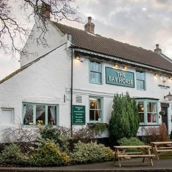 Bay Horse, Green Hammerton