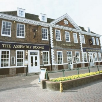 Assembly Rooms, Epsom